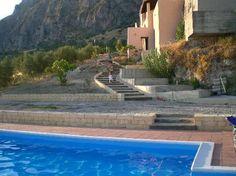 San Giuseppe Jato, Sicily - Where my roots began....