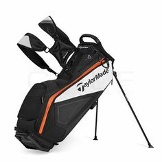 2f1b4e54da75 Taylor Made PureLite Stand Golf Bag
