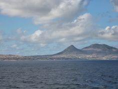 Nave, Porto Santo→Funchal Madeira Portugal (Luglio)