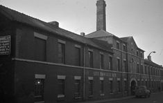 24 wonderful pictures of Longton from renowned photographer Bert Bentley - Stoke-on-Trent Live Midland Bank, Engine House, Unseen Images, Royal Stafford, Old Factory, Local Photographers, Wonderful Picture, Stoke On Trent, Slums