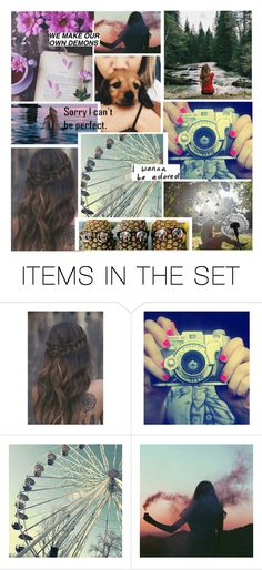 """""""ALL ABOUT MARGARITA (D)"""" by dogpersononemillion ❤ liked on Polyvore featuring art and allaboutmargarita"""