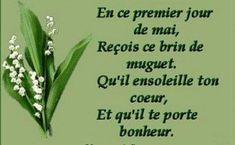 Bon 1er mai....2