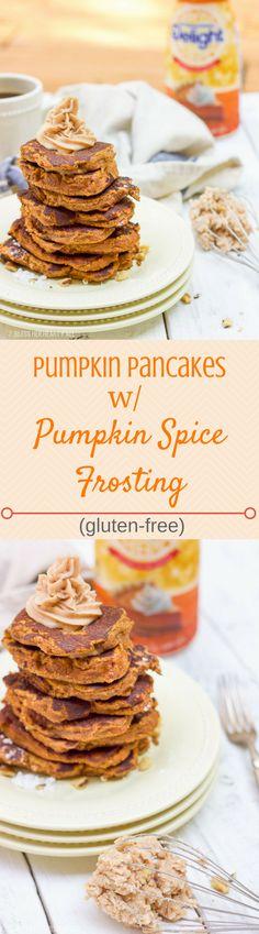 Pumpkin Gluten-Free