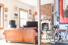 East 8th Street   Vacation Apartment Rental in East Village   onefinestay