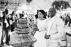 Kgosientso and Georgia - Wedding Georgia Wedding, Panama Hat, Wedding Photography, African, Fashion, Wedding Shot, Moda, Fashion Styles, Wedding Photos
