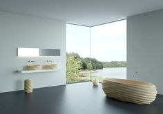 NuSpa is the new Cork Bath Family from Granorte. Winner of the 2014 APCOR Innovation in Cork Award.