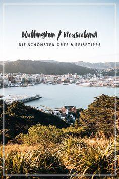 Neuseelands gemütliche Hauptstadt Wellington ist auf jeden Fall einen Zwischenstopp wert. Wir haben zwei Tage hier verbracht und verraten unsere Highlights, die schönsten Sehenswürdigkeiten und unsere Reisetipps.