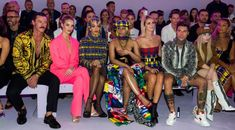 I found a list containing seven of the most frequent questions you can hear during fashion week presentations, in bars, or in shops Fashion Week 2018, Milano Fashion Week, Fashion Brands, Fashion Show, Fashion Design, Rosie Whiteley, Sabrina Carpenter, Nicki Minaj, Put On