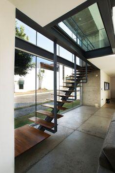 Galería de Casa Orea / Dionne Arquitectos - 3