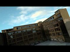 Time-Lapse CG Animation, Abandoned Apartments - Using Hyperfocal's Time-Lapse HDRI Sky Domes Apartments, Abandoned, Louvre, Animation, Sky, Building, Travel, Design, Heaven