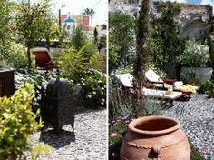 The Village House, Santorini, Greece | boutique-homes.com