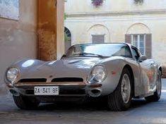 Image result for 1966 Bizzarrini 5300 GT Strada