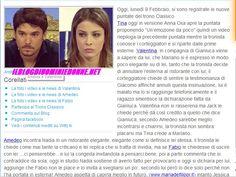 Andrea Cerioli e Valentina Rapisarda tornano a Uomini e donne da coppia
