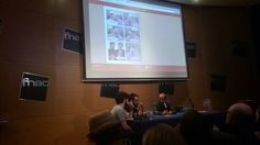 Barcelona Art conference - Potential UK business opportunities.