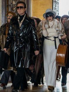 Halston Sunglasses Ewan McGregor Netflix Black Aviator Sunglasses, Aviator Glasses, Buy Sunglasses Online, Hat Stores, Ewan Mcgregor, Cruise Wear, Signature Look, Simple Outfits