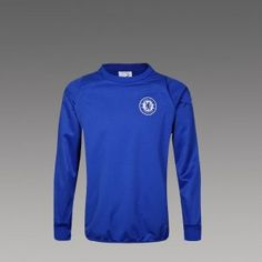 Chelsea FC 2016-17 Season Blue UCL Soccer Sweater [I827]