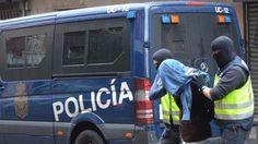 Deux recruteurs de l'EI arrêtés en Espagne
