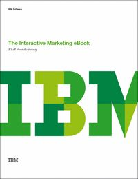 The Interactive Marketing eBook