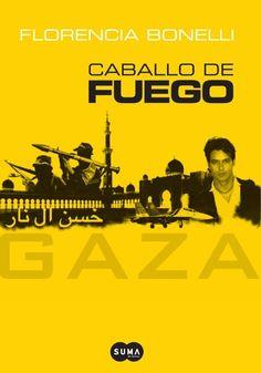 Caballo de fuego - Gaza