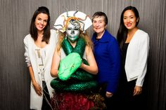 The World of Wearable Arts 2015 at ACG Strathallan