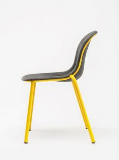 The LJ 2 chair