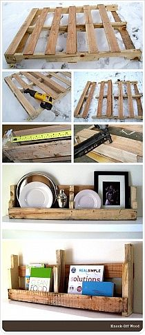 awesome shelf idea