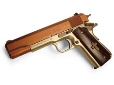 "M1911A1 CUSTOM ""Tsicroxe"