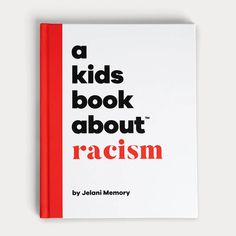 A clear description of what racism is, how it makes people feel when they experience it, and how to spot it when it happens. New Books, Books To Read, Meaningful Conversations, Up Book, Kids Growing Up, Book Gifts, Best Self, How To Know, Bebe