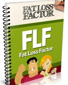 Fat Loss Factor Review | Extreme Fat Loss Diet - If you're interested in losing weight then the Fat Loss Factor is the perfect program for you.