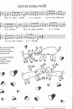 Children, Sheet Music, Musica, Young Children, Boys, Kids, Child, Kids Part, Kid
