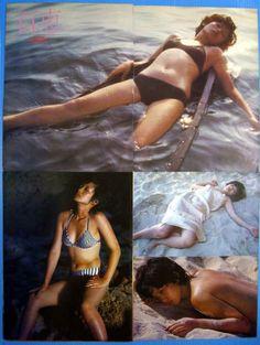 Yamaguchi Momoe cutout swimsuit _ 14P image 1