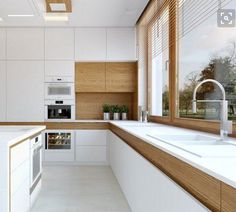 L-kitchen corner detail (no source for this image)