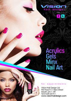 Nail Flyer