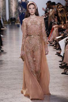 Fashion-Dresses  Elie Saab Spring Couture 2017 (3/8)