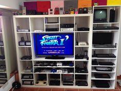 Mi game room