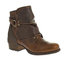 Women's Merrell Shiloh Cuff Ankle Boots | Scheels