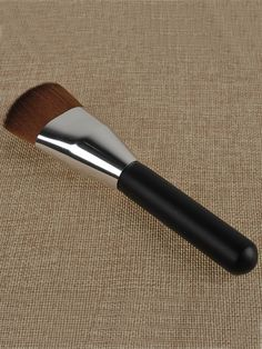 Professional 163Flat Contour Brush Face Blending Blusher Makeup Brushes 9.99