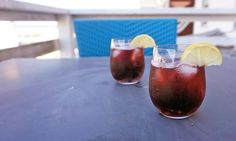 Spain's Drink of Summer Isn't Sangria... It's This, and It's Glorious | Sarah Stodola