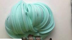 Dünyanin en rahatlatıcı Slime videosu - YouTube