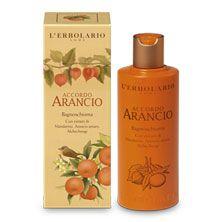 Accordo Arancio - L'Erbolario