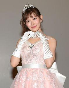 Girls Dresses, Flower Girl Dresses, Asian, Wedding Dresses, Akb48, Yahoo, Mystic, Gloves, Kpop