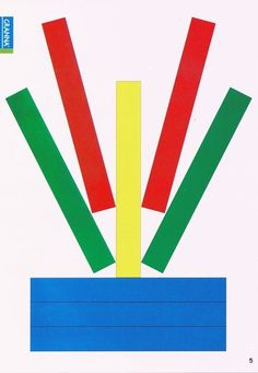 malyshi   Игра Палочки Popsicle Stick Crafts For Kids, Popsicle Sticks, Craft Stick Crafts, Fun Worksheets For Kids, Puzzles For Kids, Block Play, Kids Education, Popsicles, Childcare