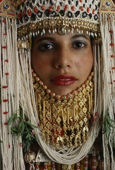 From the National Geographic archives: 15 vintage photos of brides from Las Vegas to Morocco. Photo: James L. Stanfield/National Geographic Creative