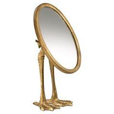 Tulgey Vanity Mirror