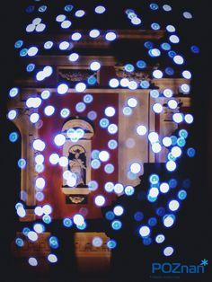 [fot. M. Welc] #christmas #poznan