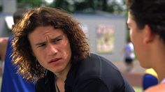 "This was Heath Ledger's first American film. | 21 Things You May Not Have Known About ""10 Things I Hate About You"""
