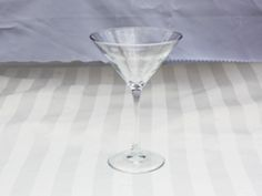 We love a good Martini and in this 10oz glass so will you! Also a great fo showcasing an app or dessert.