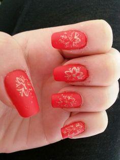 Summer nails! :)