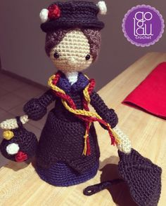 See this Instagram photo by @golaucrochet • 47 likes