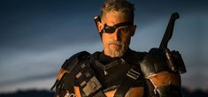 Joe Manganiello Joe Manganiello Deathstroke, Director, Justice League, Dc Comics, Superhero, News, Actresses, Movies, Dark